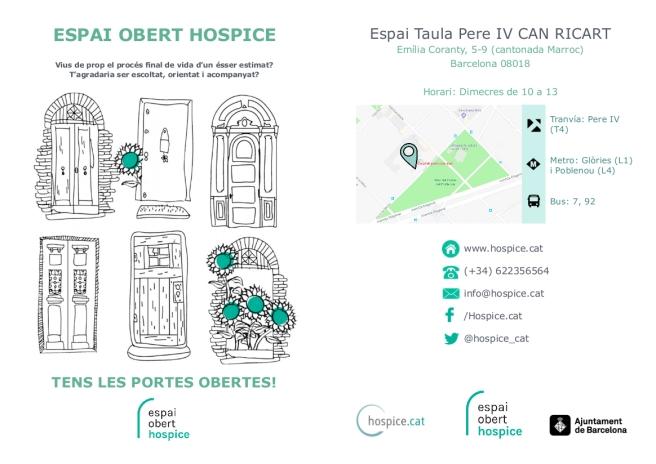 flyer campanya 2019EO Hospice correct